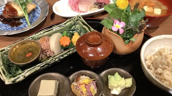 にっぽんの台所 法善寺 一喜 - メイン写真: