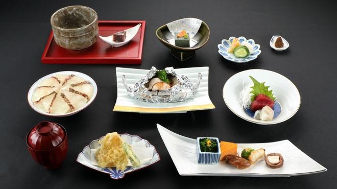 吉里 - 料理写真:◇和食コース 水仙◇