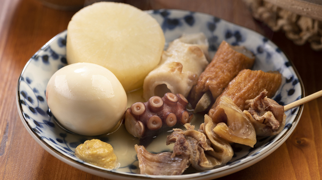 つけ蕎麦 まるう - メイン写真: