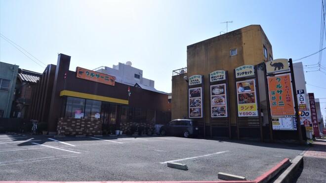 クルサーニ蒲郡 - メイン写真: