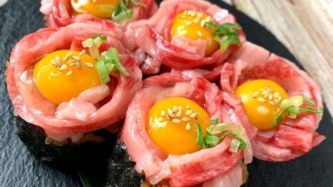 肉と魚と鍋 わがまま屋 - メイン写真: