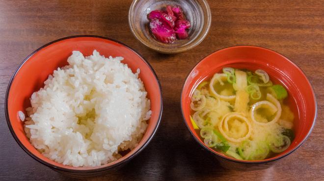 水炊き・焼き鳥 とりいちず酒場 - 料理写真: