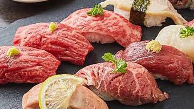 完全個室 九州地鶏居酒屋 焼鳥&肉寿司食べ放題 炭鶏 - メイン写真: