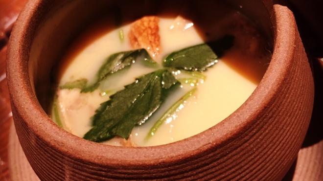 赤坂 鳥結 - 料理写真: