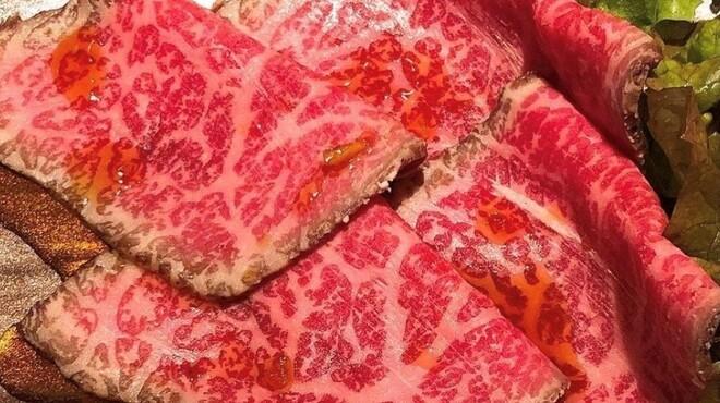 niku no OTO(ニクノオト) - 伏見(焼肉)の写真3