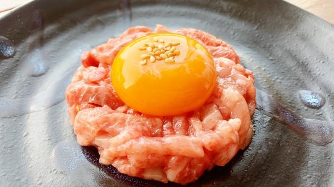 鉄板焼ステーキ&お好み焼き 響 - メイン写真: