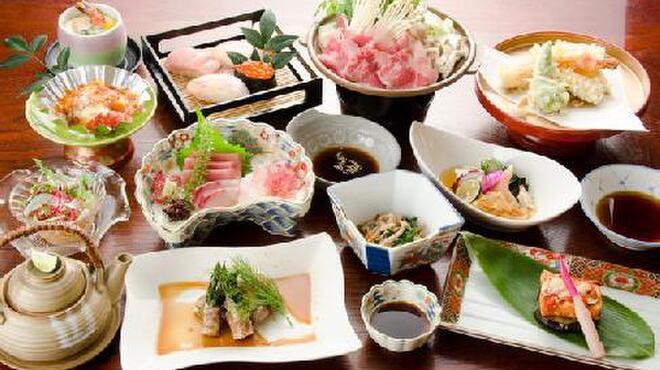 つかさ - 料理写真:ご宴会特選コース
