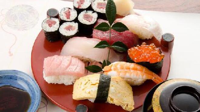 つかさ - 料理写真:上寿司