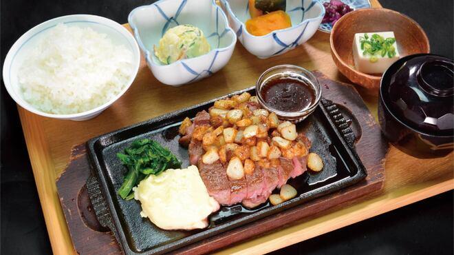 小樽食堂 - 料理写真: