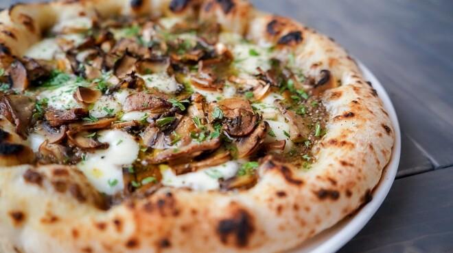 LE PAN Pizza & italian - メイン写真: