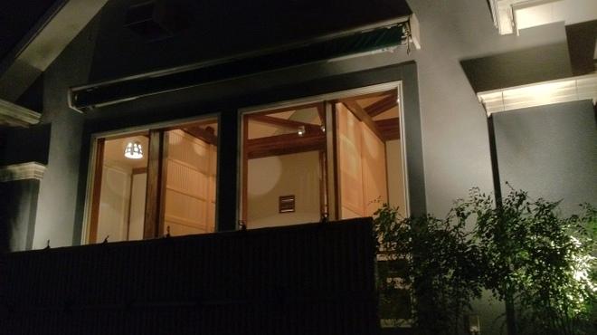焼肉-kai - - 外観写真: