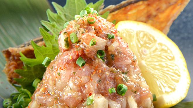 にっぽん漁港食堂 - メイン写真: