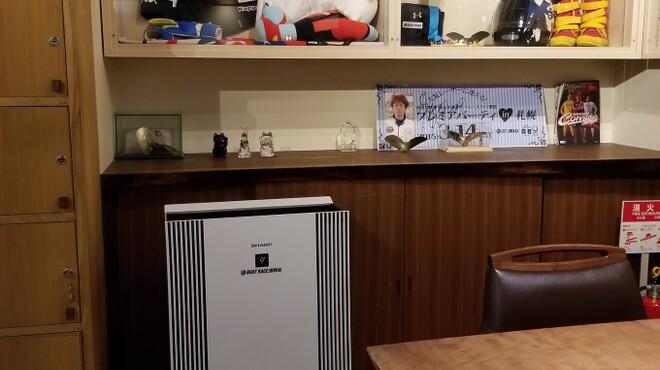 海鮮処 北の味大助 - メイン写真:
