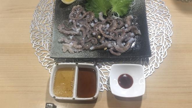 活たこ・創作料理 さるのこしかけ - メイン写真: