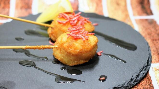 curry&quiche&bar たかおかcafe - メイン写真: