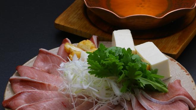 のんき亭 - メイン写真: