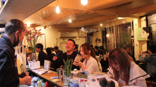 博多餃子 笑井 - メイン写真: