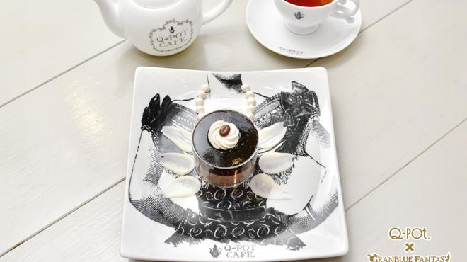 Q-pot CAFE. - メイン写真: