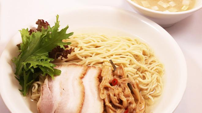 らぁ麺 胡心房 - 料理写真:つけ麺