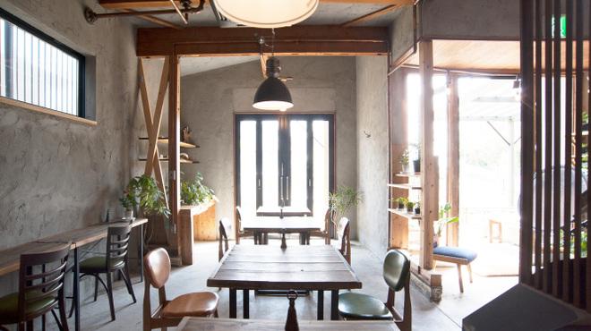 Cafe MOE'T - メイン写真: