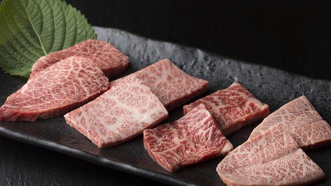 松阪牛炭火焼肉 東海亭 - 乃木坂(焼肉)の写真3
