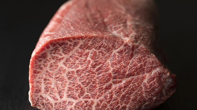 松阪牛炭火焼肉 東海亭 - 乃木坂(焼肉)の写真5
