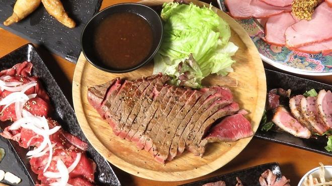 ギョプる。 - 三宮(神戸市営)(韓国料理)の写真3
