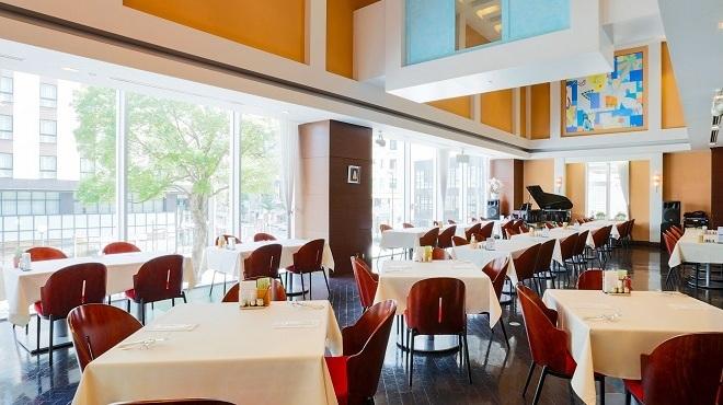 レストラン ディスカーロ - メイン写真: