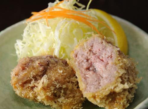 あげづき - 料理写真:ジューシーな旨味がたっぷり!!