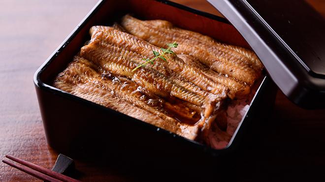 魚のタナ - メイン写真: