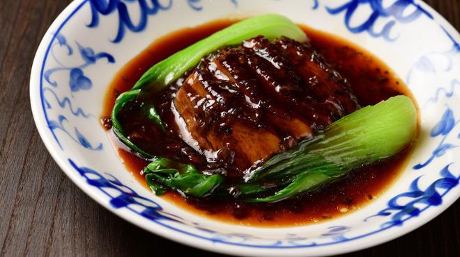 陳麻婆豆腐 - メイン写真: