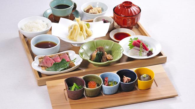 和食 酒 えん - メイン写真:
