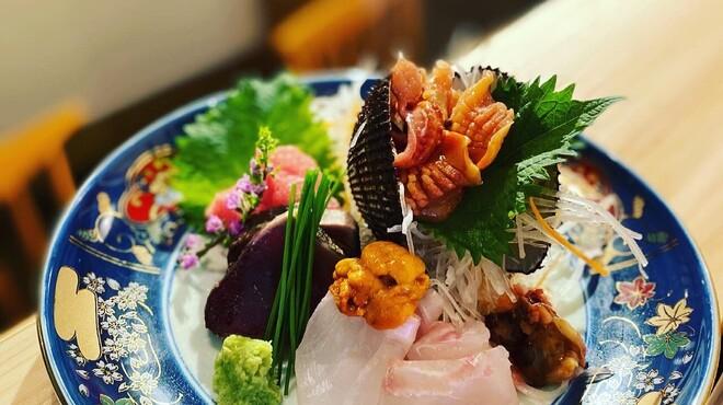 秀ちゃん寿司 - メイン写真: