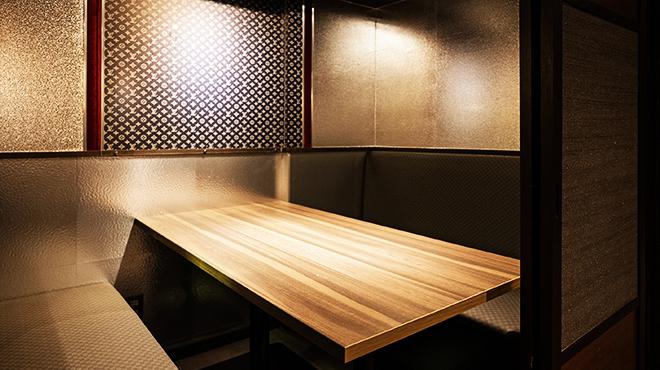 寿司つばさ - 秋葉原(寿司)の写真5