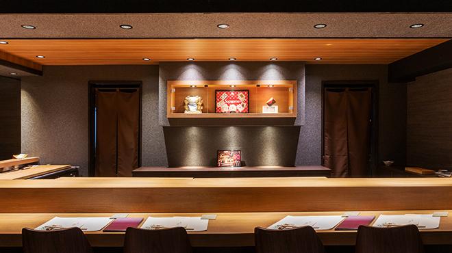 寿司つばさ - 秋葉原(寿司)の写真3