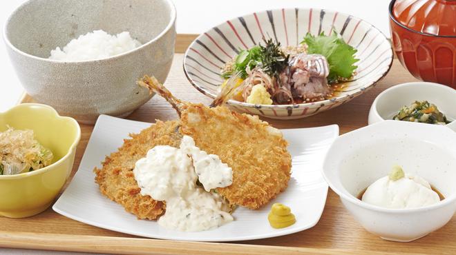 和食・酒 えん - 料理写真: