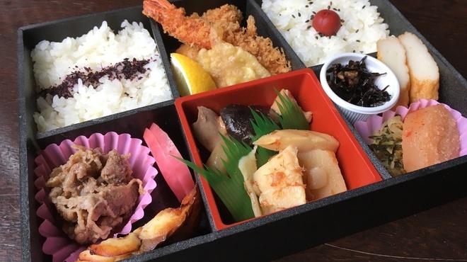 赤坂うまや - 料理写真: