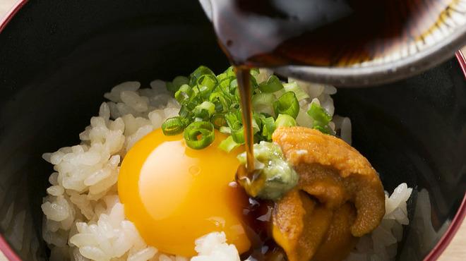 えびず - 料理写真: