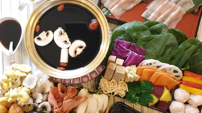シャングリラズシークレット - 料理写真:ファミリープラン