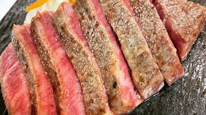 肉の宇佐川 - 料理写真: