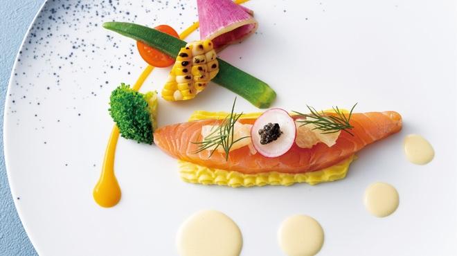 レストラン フィオーレ - 料理写真:Charmer ¥6,600