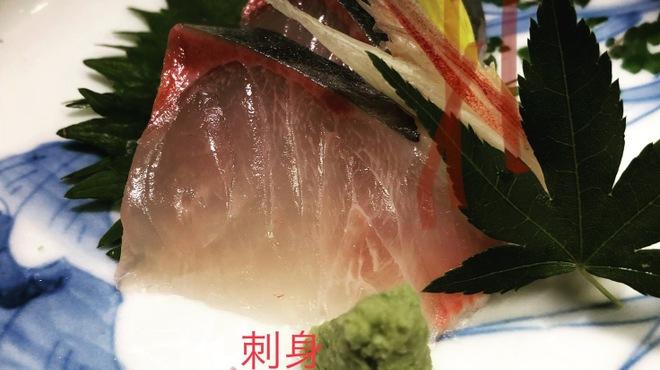 熟成刺身と旨い酒 ひとしお - メイン写真: