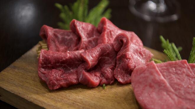 和牛焼肉バル KURAMOTO - メイン写真: