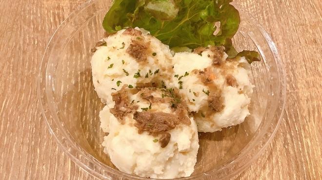 肉バルGABUTTO - 料理写真: