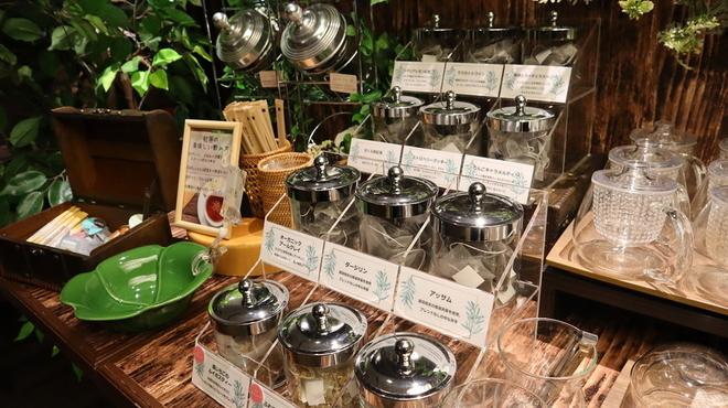 ハニートーストカフェ 天王寺店(HONEY TOAST CAFE) - 天王寺(カフェ)の写真4