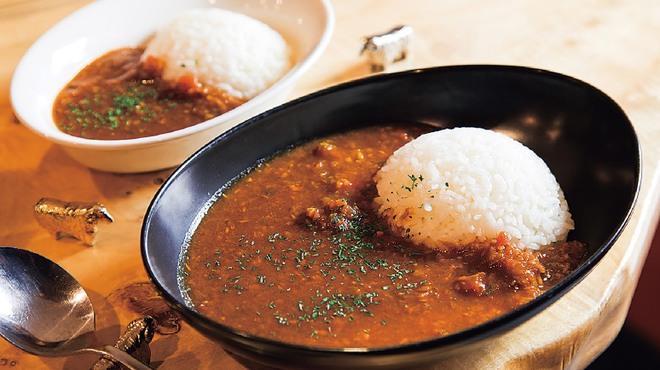 ラム肉バル 結 - 料理写真: