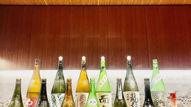 白浜 kappou kawanishi - メイン写真: