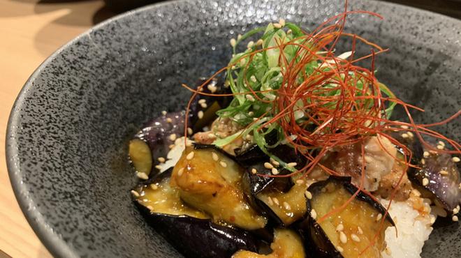 京都炭火串焼つじや  - 料理写真: