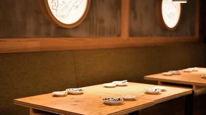 焼売酒場 マッコイ - メイン写真: