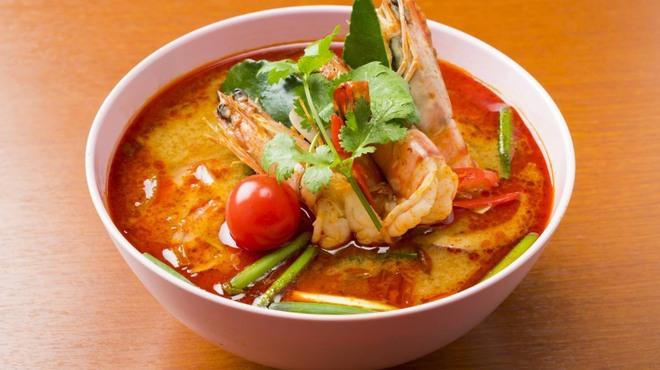 菜々魚々 ちょっとタイ料理 - メイン写真: